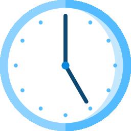 Atención y respuesta las 24 hs. del día