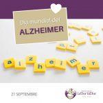 Mes de la concientización y prevención del Alzheimer