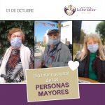 Reflexión en el Día Internacional de las Personas Mayores